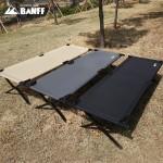 [밴프]신상* 밴프 야전침대/캠핑용품/휴대용침대/간이침대/낚시/캠핑의자