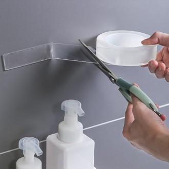 [도매셀럽] 실리콘투명테이프/실리콘테이프 방수테이프 고무테이프 투명테이프 곰팡이방지 욕실관리 PVC테