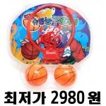 농구게임/벽걸이/어린이선물사은품/실내놀이용완구/스포츠게임/농구놀이