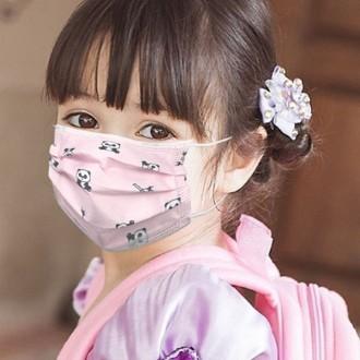 캐릭터 아동용 3중필터 일회용 마스크 50매 비말차단 덴탈 멜트브로운