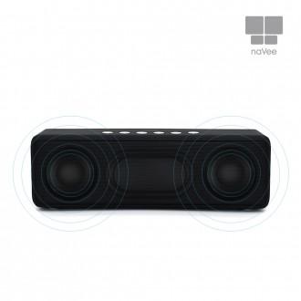 나비 NV70-BTS10 블루투스스피커 TWS 오디오박스