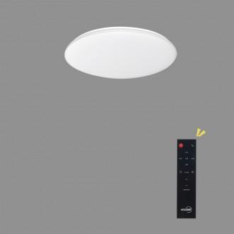 LED원형방등 60W 색상변환 리모컨작동