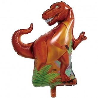 공룡7은박풍선 티라노사우르스 티렉스 라고 생각하지만 아닌가요 무서운공룡