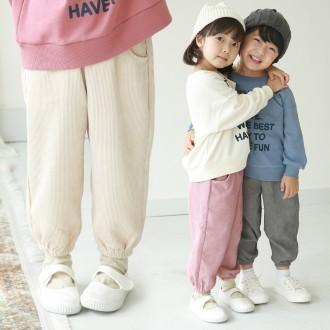 [꼬마창고] 피망팬츠/아동복/아동상하복/상하세트