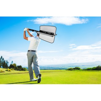 골프 바람개비스윙연습기