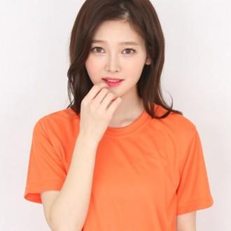 [공장직영 티공장] 쿨론라운드반팔/아동용/KRT-413