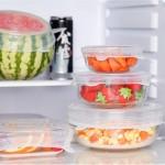 [지니몰] M 실리콘 뚜껑/요술뚜껑 반찬뚜껑 밀봉 �N 실리콘덮개 음식뚜껑 음식보관 잔반뚜껑 음식커버
