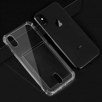[폰핏] 고품질 에어 쿠션 범퍼 카드 포켓 아이폰 삼성 전모델 * 단종 모델 할인 *