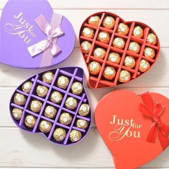 러브하트 페레로로쉐(T18) 초콜릿 선물 발렌타인데이