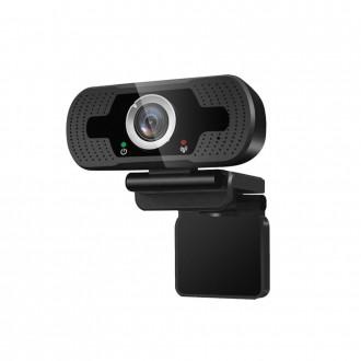 FULL HD 고화질 방송 웹캠 웹카메라 PC화상카메라 WNA-PC200