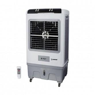 한빛시스템 대형 리모콘 냉풍기 HV-4888 업소용 수냉식 에어컨