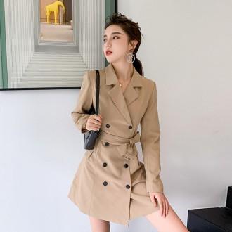제이몰 가을 봄 트렌치코트/정장자켓/여자점퍼