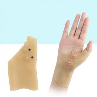 실리콘손목보호대 손목밴드 압박 밴딩 보정밴드 보호