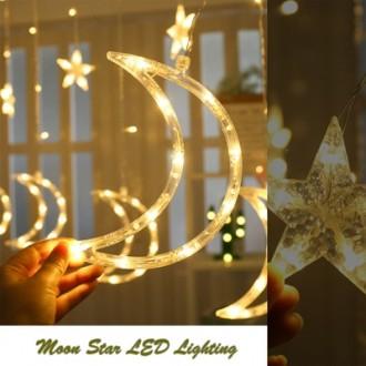 별달 펜던트 LED장식 USB 와이어 무드등 줄조명 크리스마스 트리장식 와이어 줄조명 무드등