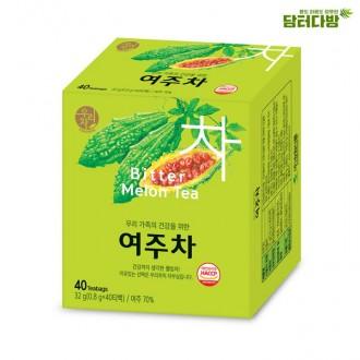 송원 여주차 40티백