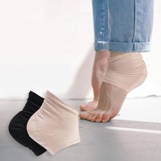 닥터 풋패드 각질제거 뒷꿈치 보호 건강한 발 휴대용
