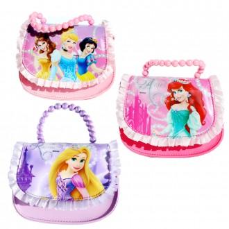디즈니 정품 프린세스 공주 크로스백 핸드백