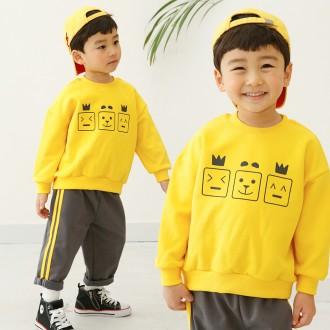 [꼬마창고] 2021봄신상/토이세트/아동복/아동상하복/상하세트