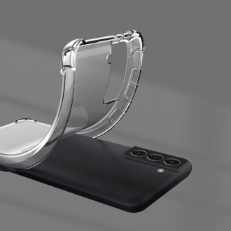 에어 젤리 케이스 갤럭시A32 A42 A52 S21 아이폰12 에어범퍼케이스 투명케이스