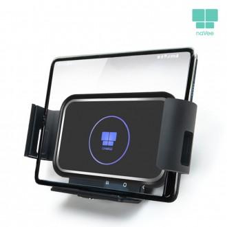 나비 NV65-WCC15Q 폴더블폰 차량용무선고속충전거치대
