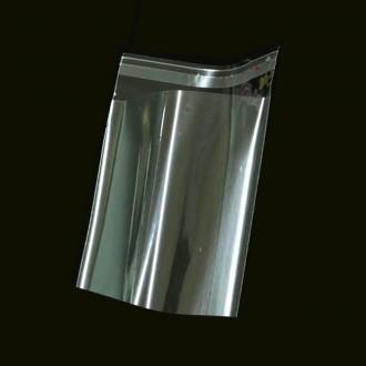 대형 OPP봉투 접착 폴리백 33X45cm+4cm 200매