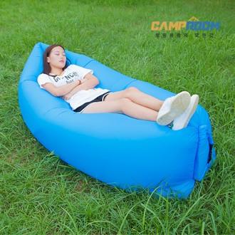[ABC0001] 캠프룸에어쇼파/캠핑매트/비채백/에어쿠션/에어침대/에어베드 당일발송