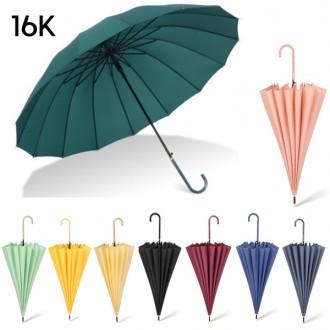 우산 프리미엄 장우산 16K [여우창고]