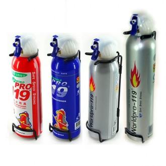 차량용소화기 119차량용소화기 스프레이소화기 360ml