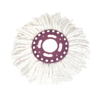 원더풀 핸디 스핀 맙(교체용)청소용품