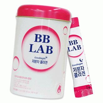 뉴트리원 비비랩BBLAB 저분자콜라겐 (2g*30포)