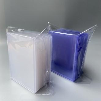 탑로더 1봉지 개당 150원꼴 24개입 포토 카드 사진 탑꾸 보관