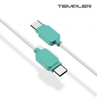 템플러 CtoC 케이블 1.2m