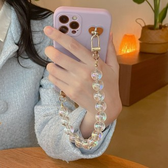 핸드폰 스마트폰 도난방지 목걸이줄 손목 스트랩 컬렉션