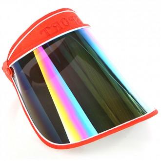 와이드챙 UV 썬캡 모자 CAP723/ 드림아트