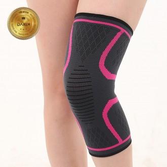 관절사랑 슬림라인 무릎 보호대 / 아대 밴드 남녀공용 컬러선택