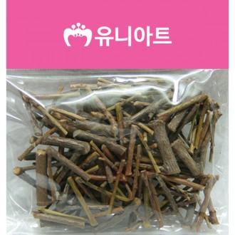 [유니아트]2000 천연나무조각 18번