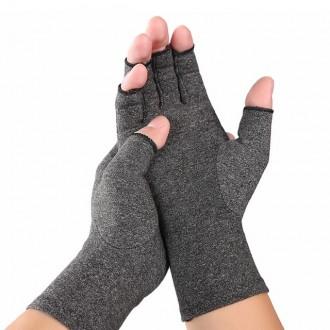 [PK] 손보호대 터널증후군 손가락장갑 반장갑 관절보호