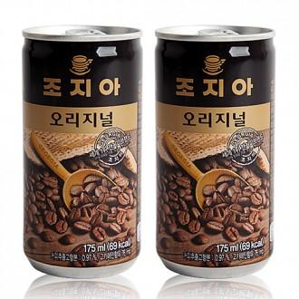 음료수 ( 조지아 캔커피/175ml )