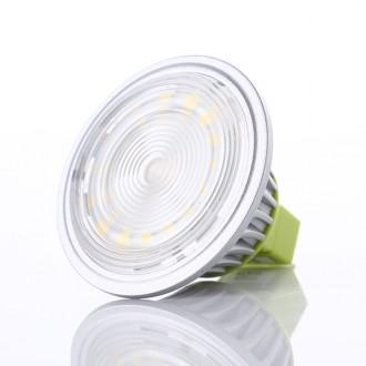 LED 솔라루체 MR16 4.5W 할로겐램프 대체용