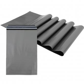 [원포장산업] LDPE 택배봉투 실버 공장직영