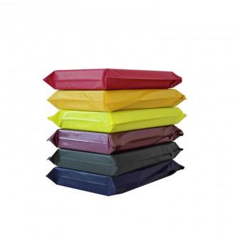 [원포장산업] HDPE 택배봉투 의류포장지 쇼핑몰 택배봉투 18X25+4 200장
