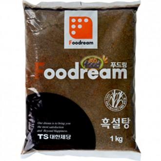 대한제당 흑설탕 1kg