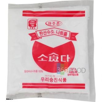 우리승진식품 탄산수소나트륨 식소다 60g x 5봉