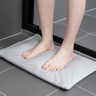 규조토발매트 빨아쓰는 발매트 소프트 욕실 화장실