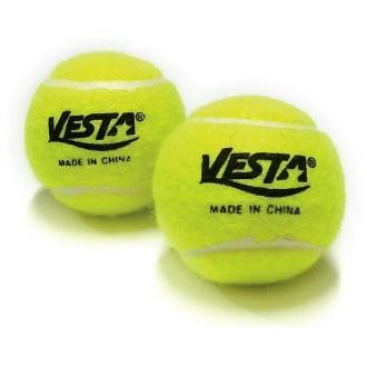 베스타 테니스공 4입 890204 - 윌슨테니스볼 야구공 마사지볼 연습용테니스공