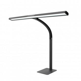 파파 LED와이드스탠드 800B (블랙) 스탠드타입 / 학습용 사무용