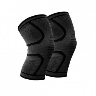 다름 강력한 타이트 무릎보호대 1+1 / 압박 등산 운동