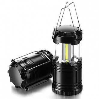 모던홀릭 COB LED 슬라이드 감성 캠핑랜턴 ML500
