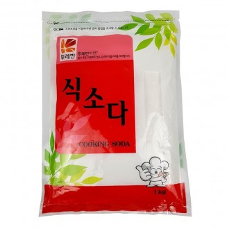 IN162 뚜레반 식소다 1kg