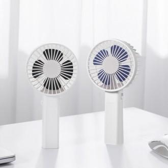 [포터블 선풍기] 128g 가벼운 미니선풍기 심플디자인 야외캠핑 선풍기 핸디형 휴대용선풍기 ij